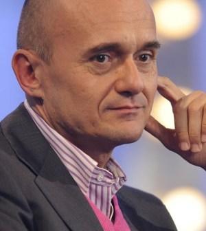 Alfonso Signorini esprime la sua opinione su Clemente Russo. Il post