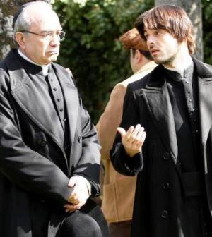 Don Anselmo e Don Gonzalo