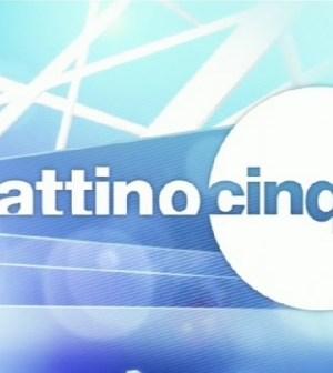 foto logo Mattino Cinque ricetta 16 marzo
