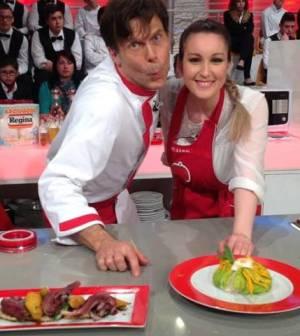 foto la prova del cuoco cesare marretti