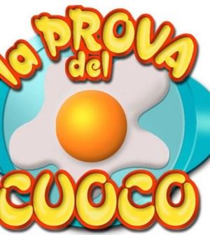 foto la prova del cuoco logo