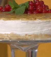 foto cheesecake