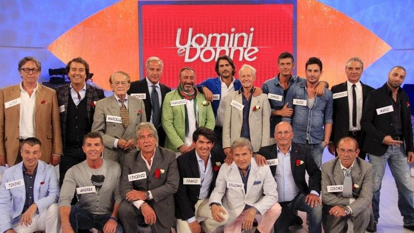 Uomini e Donne, Trono Over: Gemma e Giorgio vicini?!