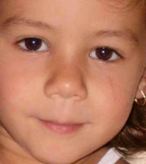 foto Denise Pipitone infanzia