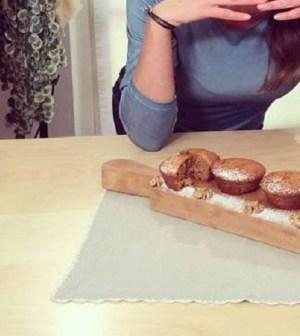 foto muffin alle noci