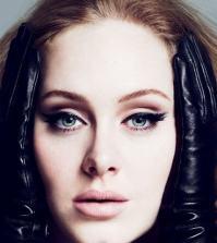 Foto Adele