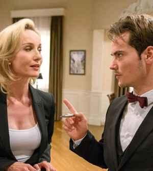Tempesta d'amore, Cuore ribelle: trame prossima settimana soap Rete 4