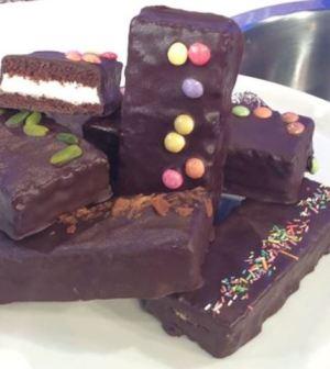 foto detto fatto lingotti al cioccolato
