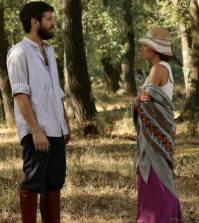 foto il segreto bosco e amalia
