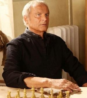 foto Terence Hill in Don Matteo