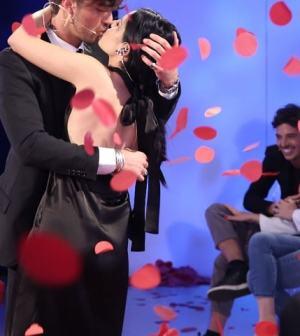 foto Andrea e Giulia Uomini e Donne