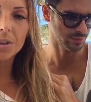 Cristian e Tara FOTO-VIDEO matrimonio: lo scoop della Gabrieletto