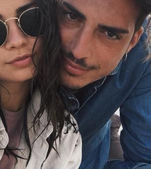 Oscar ed Eleonora in studio a UeD: Rosy attacca la Rocchini