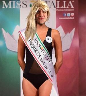 Miss Italia 2016: Gordon, il vero trionfatore sul web. IL VIDEO