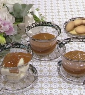 Mattino Cinque: ricetta dulce de leche