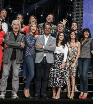 Tale e Quale Show: sospiro di sollievo per Carlo Conti