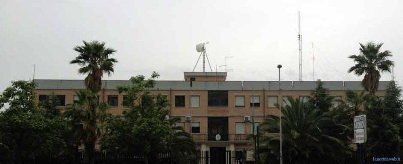 Servizio a largo raggio dei Carabinieri di Cerignola: 9 arresti