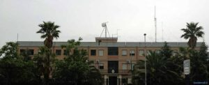 Caserma-Carabinieri-Cerignola
