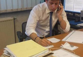 """Dercole replica a Moccia sui pagamenti delle società sportive: """"Un tasto dolente per lui"""""""