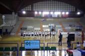Torna al successo l'Iposea Udas, 1-3 a Gioia del Colle