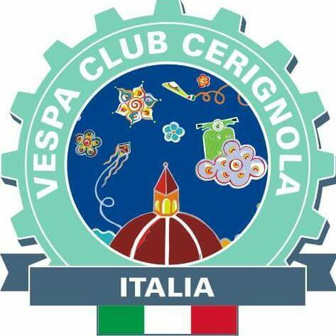Il vespa club cerignola ad oria per la giornata della for Vespa club volta mantovana