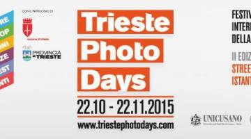 Trieste Photo Days 2015