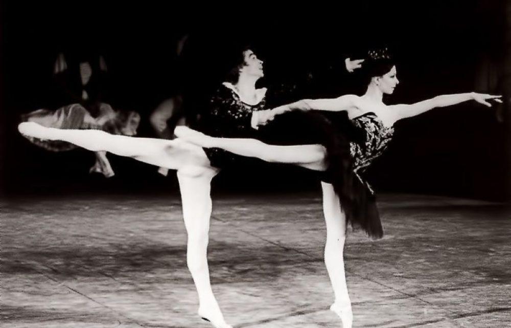 Liliana-Cosi-and-Rudolf-Nureyev-2