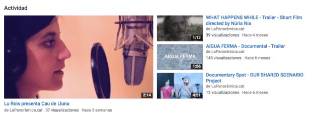 video corporatiu sabadell agencia video publicitat sabadell