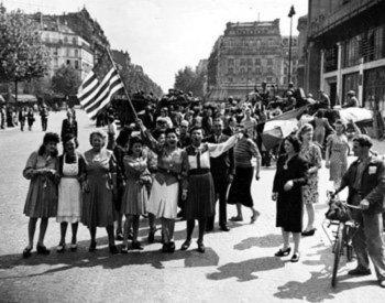 Normandy Anniversary
