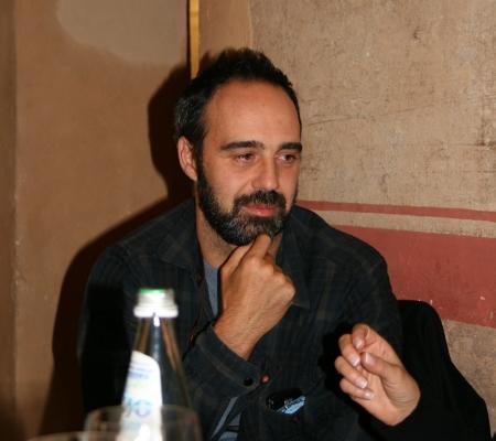 Niccolò Ammaniti - La Quercia dell'Elfo