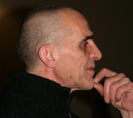 Giovanni Lindo Ferretti - La Quercia dell'Elfo