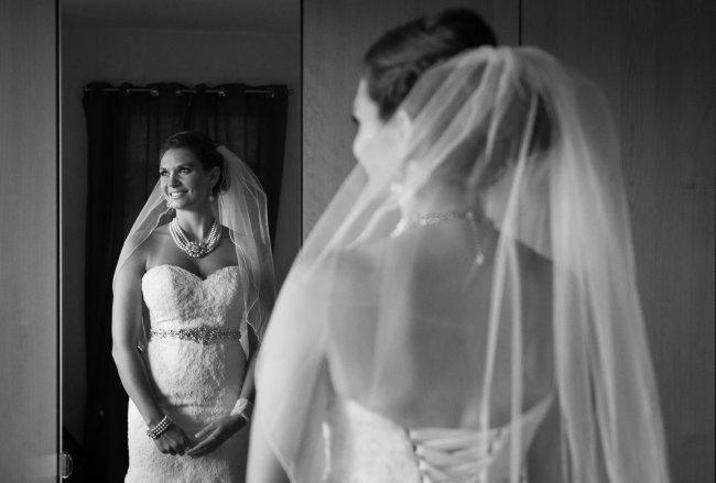 spring wedding in Massachusetts
