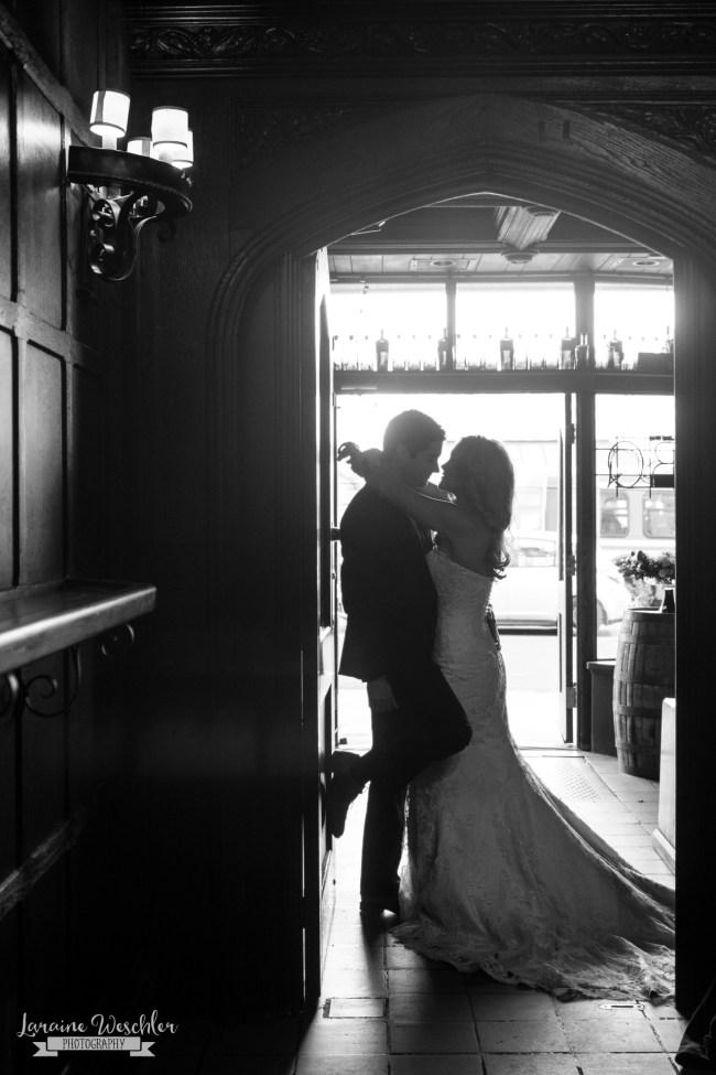 Great Gatsby bridal shoot