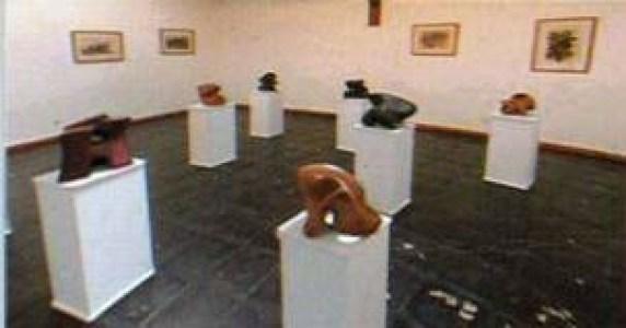 Exposición interior 2