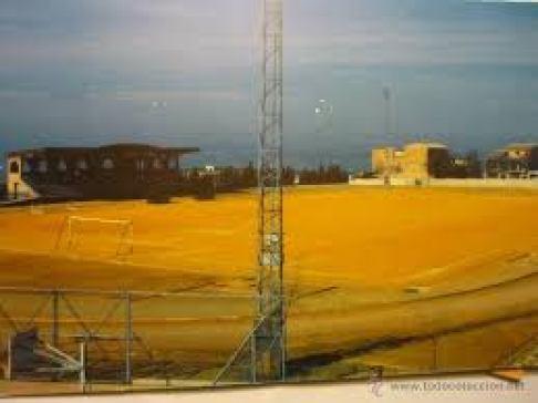 Campo de Futbol antiguo