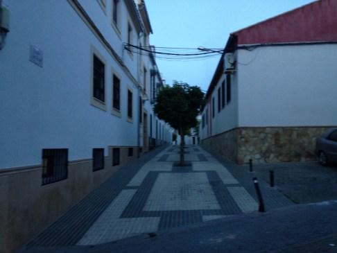 Calle del Moral
