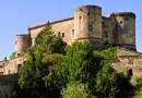 Prata Sannita. Premio L'Iguana, cerimonia al Castello della famiglia Daga Scuncio