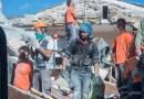(VIDEO) Terremoto ad Amatrice: insieme ai soccorritori della Polizia