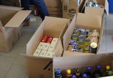 Terremoto, raccolta beni: la nota della Protezione Civile Campania