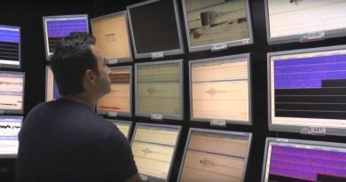 (VIDEO) Terremoto centro Italia, avvertito anche a Napoli