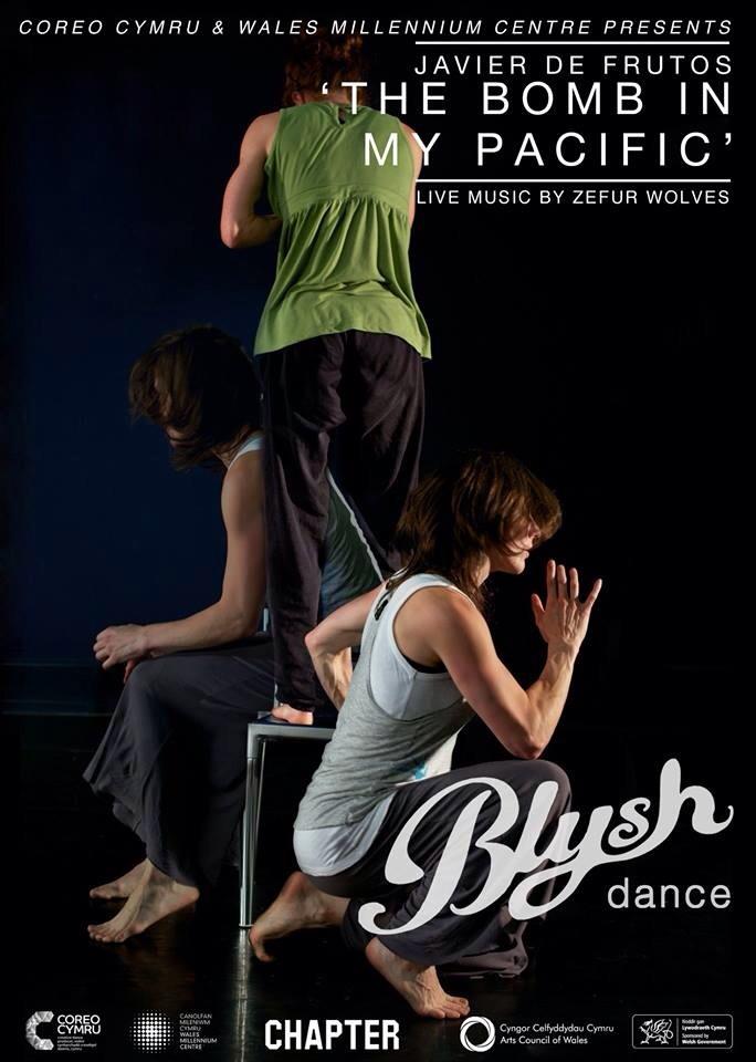 BLYSH DANCE