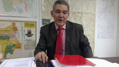 Pompeyo Torrealba