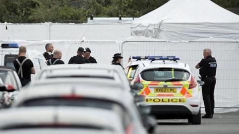 Parientes de Osama Bin Laden murieron en un accidente aéreo en Inglaterra
