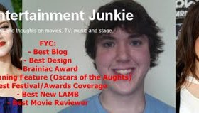 2011 LAMMY FYC Posters – The Entertainment Junkie and Reel 3
