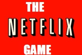 The Netflix Game #12