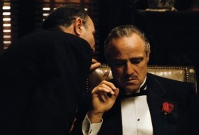 Lambcast #325 The Godfather Trilogy MOTM