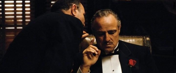Lambcast #325 The Godfather Trilogy MOTM