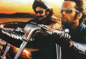 Cult Chops (May) – Biker Movies