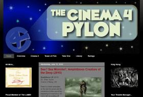 LAMB #1845 – The Cinema 4 Pylon