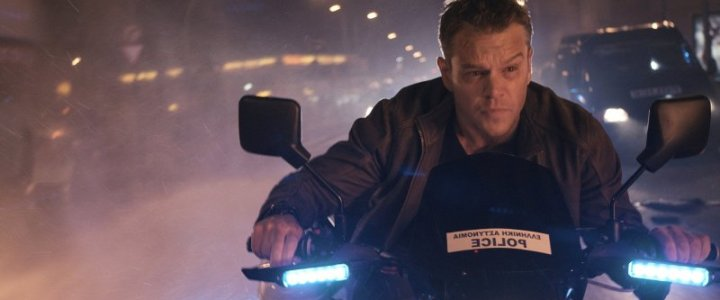 LAMBScores: Getting on Jason Bourne's Nerves
